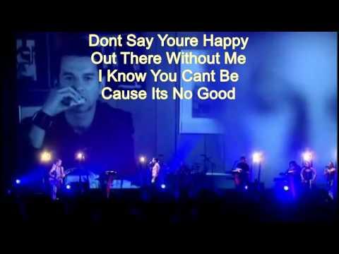 Depeche Mode - It's No Good (sub inglés y español)