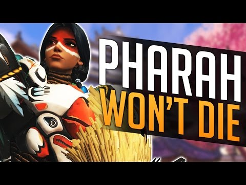 Overwatch: The Era of Pharah WON'T DIE - Meta Discussion