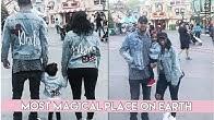ec96be89bf07 Family Disneyland Trip I Chelsey Washington - Duration: 7 minutes, 37  seconds.