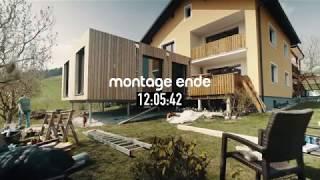 holzheim: In Rekordzeit ein neues Wohnzimmer