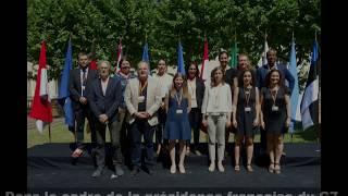 G7 education 2019 Sèvres 4 juillet MASHUP