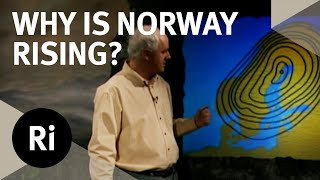 Why is Norway Rising? - Christmas Lectures with James Jackson
