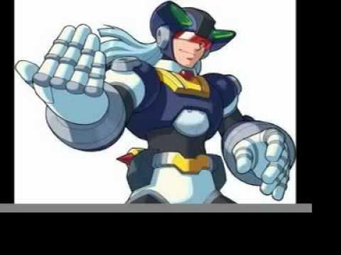 Repeat Mega Man X5 - Dynamo (MMX1 style) by Maxodex - You2Repeat