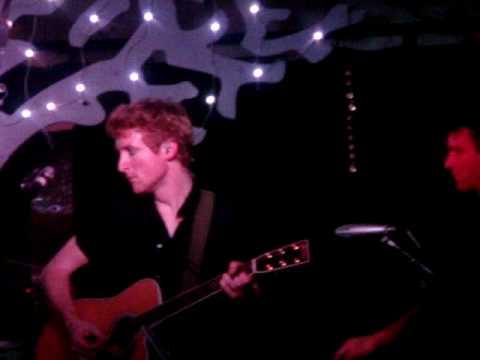 Tidal  - Imogen Heap Live in Juice Bar, Auckland