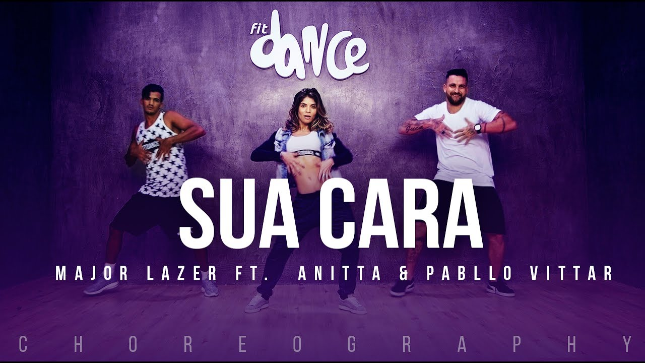 Major lazer sua cara feat anitta amp pabllo vittar official music video - 4 1