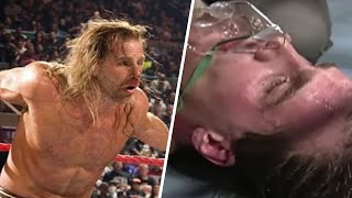 The Shocking Reality Of WWE Royal Rumble