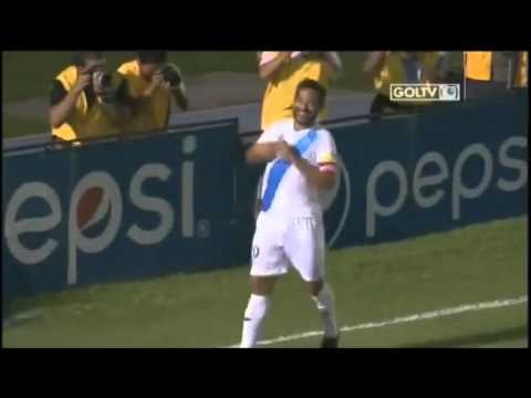 Guatemala 2-0 Estados Unidos (Emisoras Unidas)