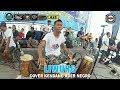 Ader Negro LIWUNG - Cover Kendang  Purwoasri