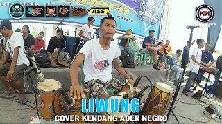 ader negro LIWUNG - cover kendang Live purwoasri