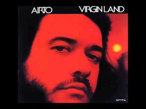 Airto - Virgin Land (1974)