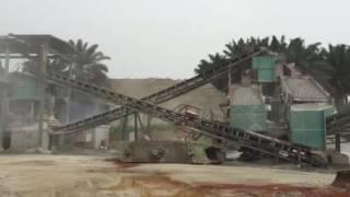 Dahua production line