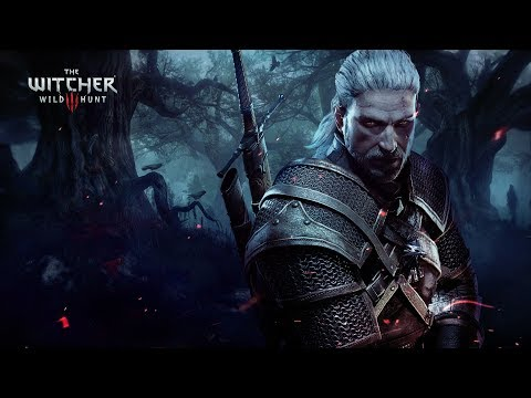 The Witcher 3: Wild Hunt Walkthrough Part 6 TWITCH LIVE STREAM thumbnail