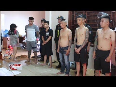 Đấu Tranh Với Hoạt động Tín Dụng đen Tại Quảng Bình