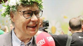 Ulf Ekman om sitt sommarprat