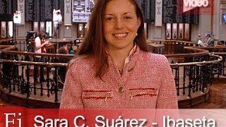 Sara C. Suárez - Ibaseta.