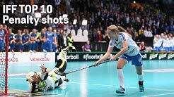 IFF Top 10 Penalty shots