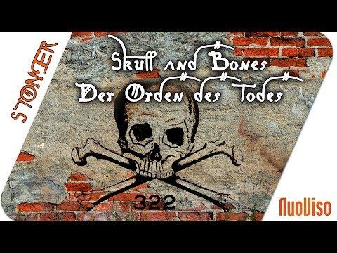 Skull & Bones - Der Orden des Todes