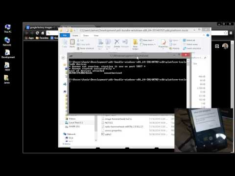 how-to-install/flash-android-lollipop-nexus-factory-image
