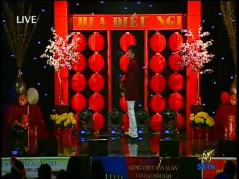 2-9-2013 Chua Dieu Ngu Mung Don Xuan Giao Thua Tap 1
