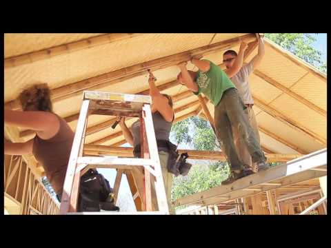 Bamboo House: How Bamboo Homes Are The Green Building Solution