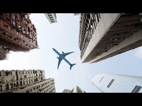 Zeit angehalten? Flugzeuge schweben PLÖTZLICH still am Himmel - Aliens? | MythenAkte