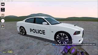 How to Make Skins for TDM Cars in Garry's Mod