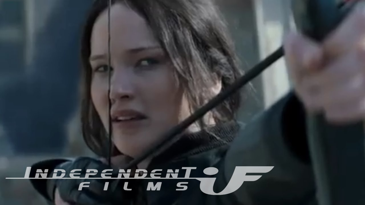 The Hunger Games: Mockingjay Part 1 - Final Trailer NL