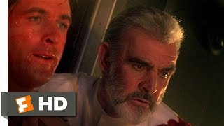 The Hunt for Red October (8/9) Movie CLIP - You
