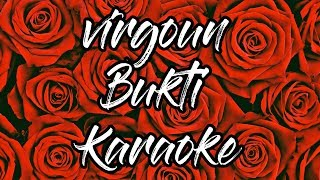 Gambar cover Virgoun - Bukti Karaoke