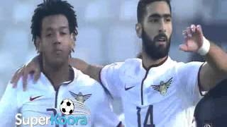 اهداف مباراة ( الجيش 3-0 الخريطيات ) دوري نجوم قطر 2015/2016