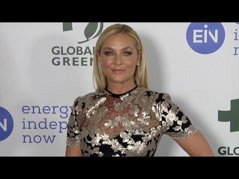 Elisabeth Rohm 2018 Global Green PreOscar Gala