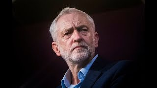 LEAKED: Secret UK Taxpayer Funded Info War Unit Attacked Jeremy Corbyn & Labour