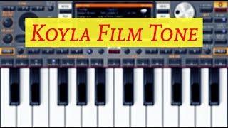 Koyla Film Tone | on Android Org 2018