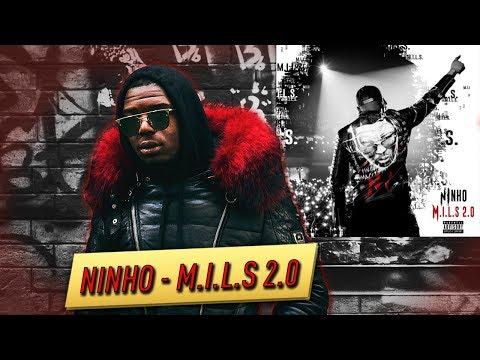 M.I.L.S 2.0 by Ninho — (2018) [iTunes Plus AAC M4A