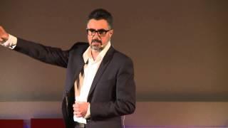 Boys will be boys | Danny Blay | TEDxStKilda