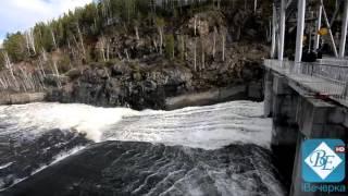 видео Гидротехнические сооружения ( п.п. 3.1.1