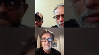Stud Free Pub   Charla virtual de Ariel Topo Raiman, Damián Originario y Sergio Marchi