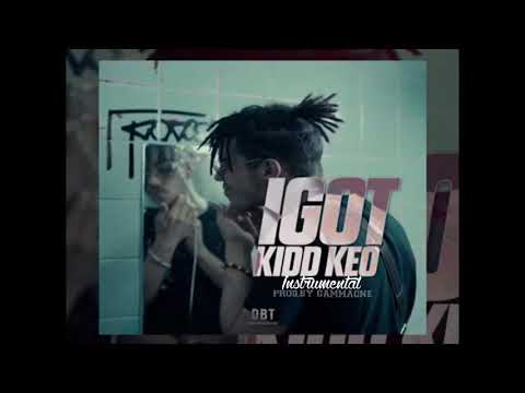 KIDD KEO - IGOT INSTRUMENTAL / REMAKE (ReProd.by @Gammaone)