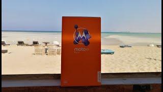 Motorola Moto E4 Plus Unboxing | فتح علبة موبايل موتورولا موتو E4 بلس