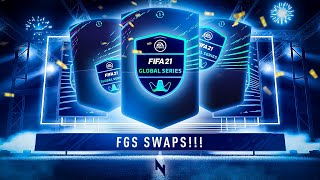 NEW FUT SWAPS (FGS SWAPS) & FUT OBJECTIVES! - FIFA 21 Ultimate Team