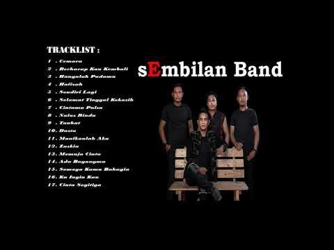 Full Album Terhit Sembilan Band