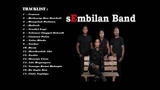 FULL ALBUM TERHIT (SEMBILAN BAND)