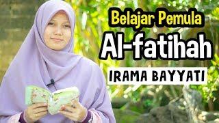 Download lagu Belajar Pemula! Alfatihah Irama Bayyati Merdu Bisa Diikuti InsyaAllah