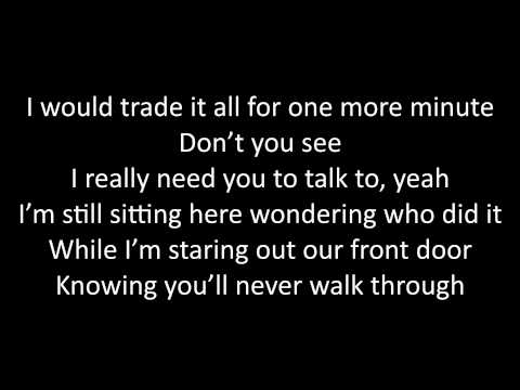Timeflies - Monsters ft Katie Sky Acoustic Lyrics