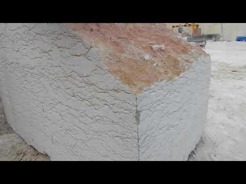 Jerusalem Limestone Blocks