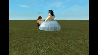 What marriage looks like in roblox!