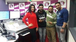 Yaar Anmulle 2 Interview  Sarthi K  Diljott  Param Saini