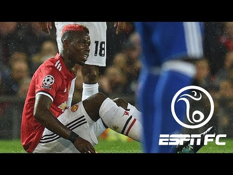 How Paul Pogba's injury impacts Manchester United | ESPN FC