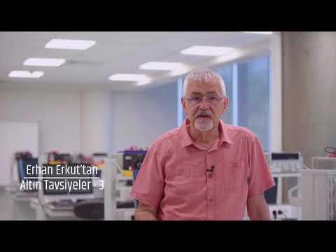 Prof. Dr. Erhan Erkuttan 15 Altın Tavsiye - 3
