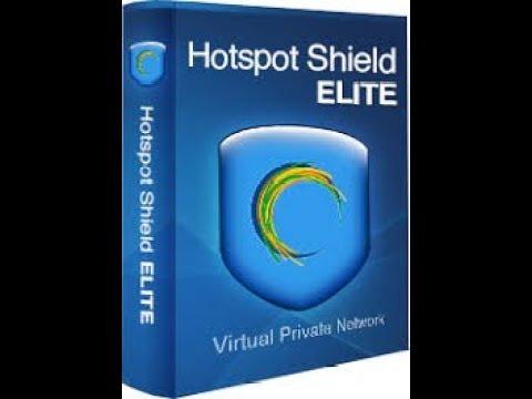 تحميل hotspot shield مجاني